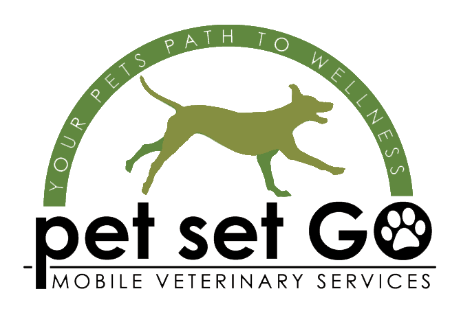 Pet Set Go! Mobile Veterinary Services